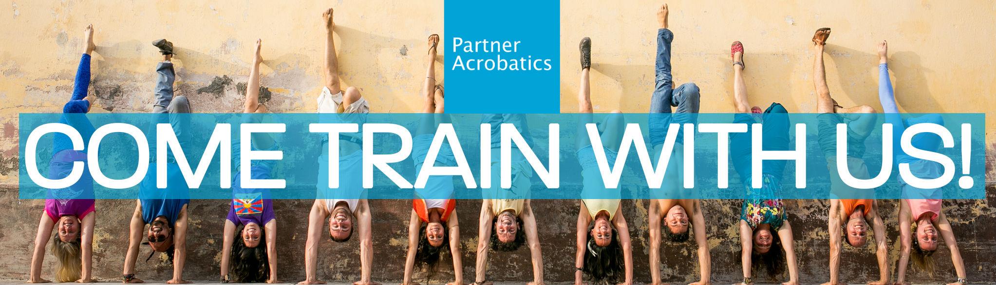 PartnerAcrobatics.com