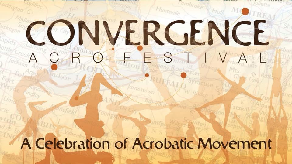 Convergence Acro Festival