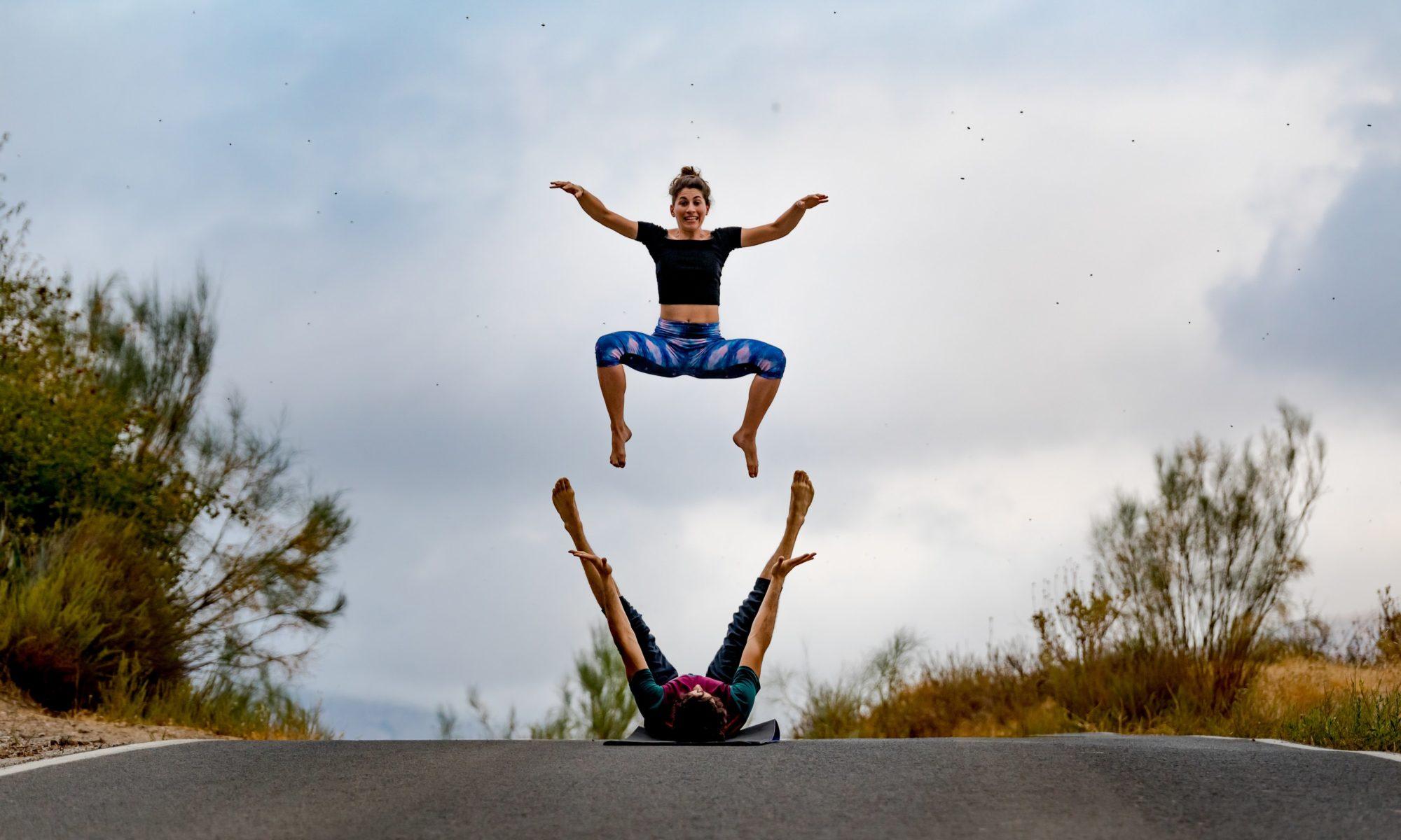 partneracrobatics.com training
