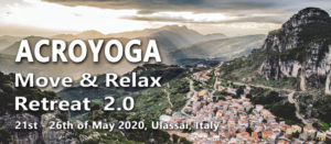 Move & Relax 2.0