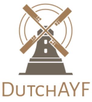 Dutch AcroYoga Festival