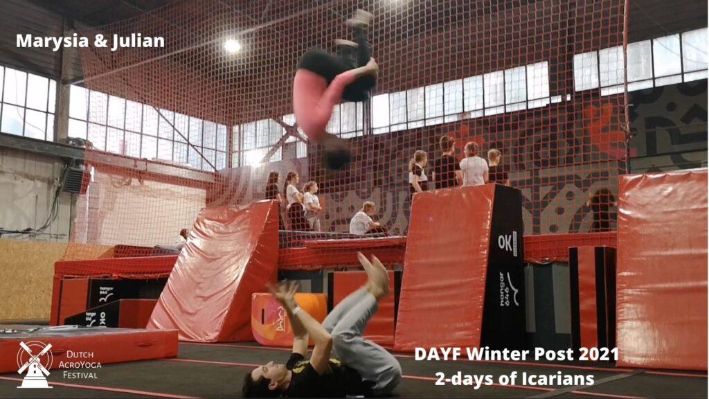 DAYF Winter post 2021